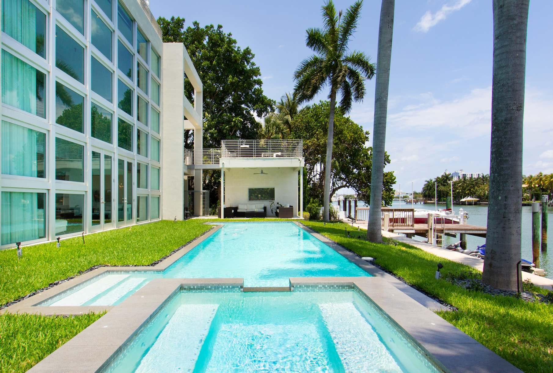 Lil Wayne's La Gorce Island mansion just sold for $10 million.