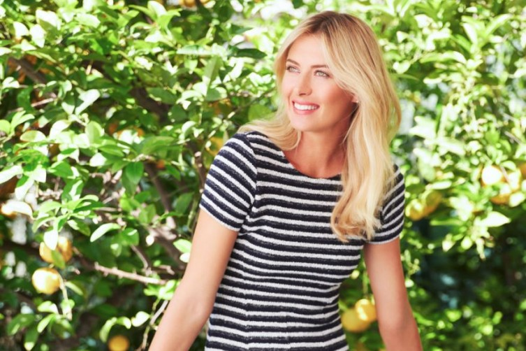Sharapova