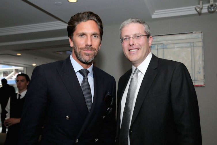 Henrik Lundqvist and Y. David Scharf