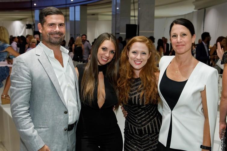 Jeffrey Fashion Cares 25th Anniversary