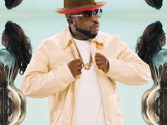 Why We Can't Get Enough Of Big Boi And His Dogs