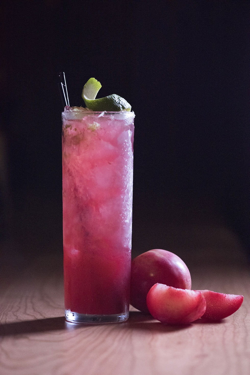 Everything about Nightbird is thoughtful and sophisticated, from the cocktails to the elegant preparation of the food
