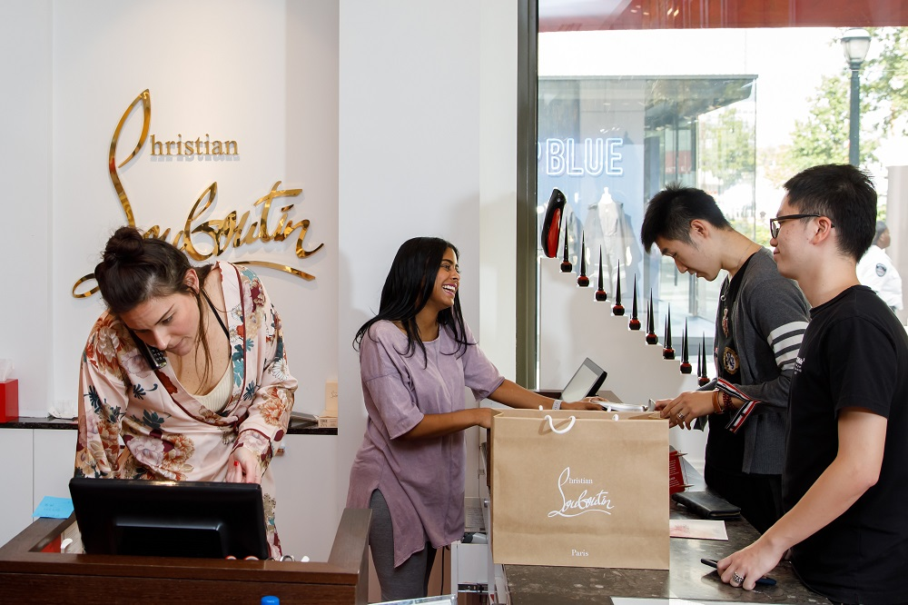 Style South - The Shops Buckhead Atlanta