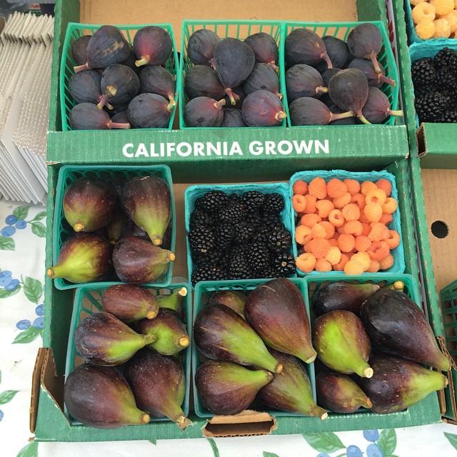 California-grown fare from Forage LA