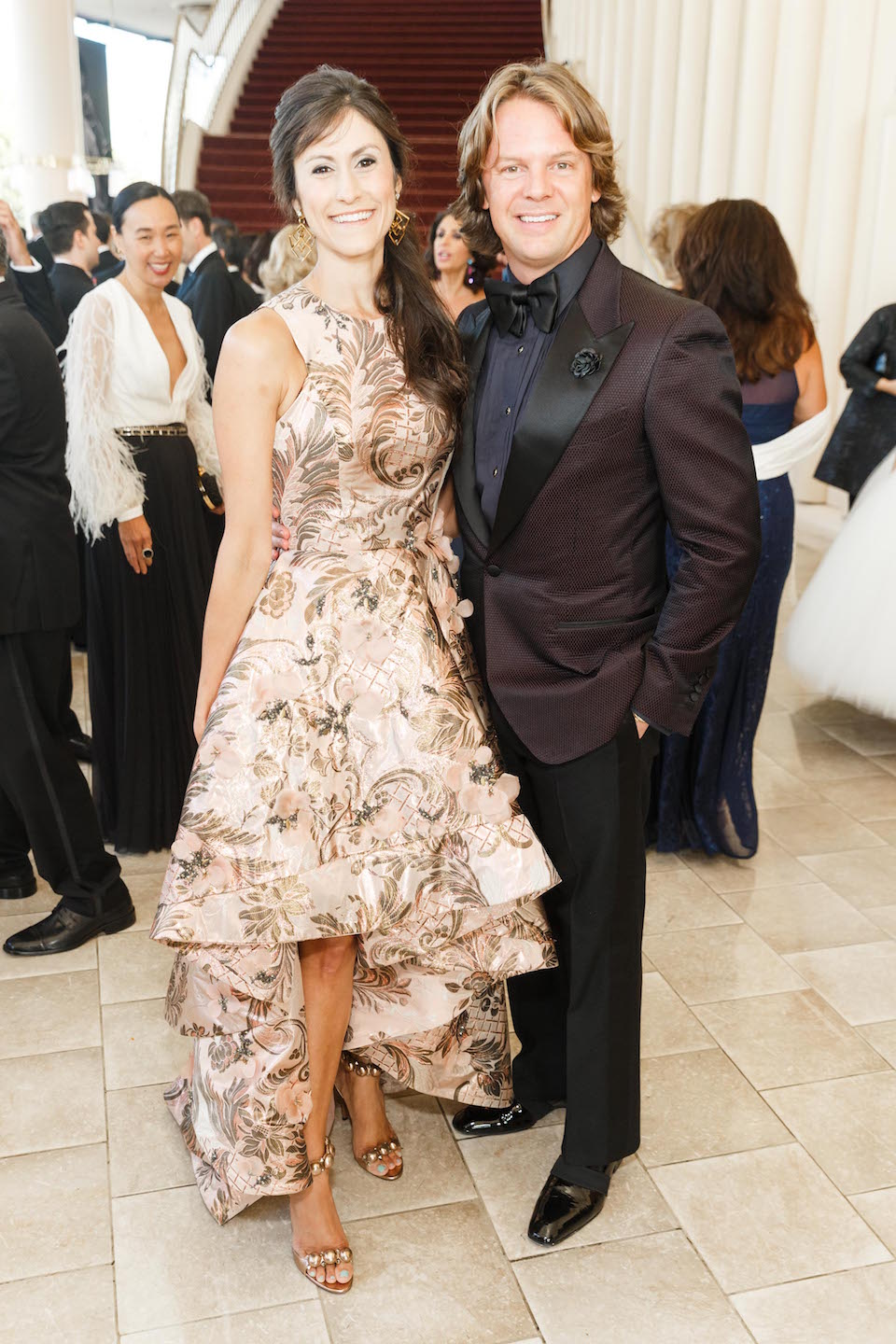 A Look At The San Francisco Symphony S Glamorous Gala