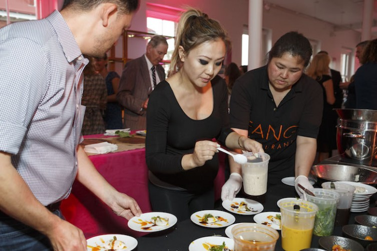 Futures Without Violence Hosts Big Little Night
