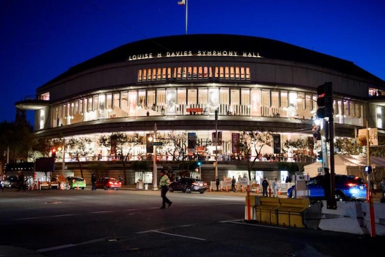 San Francisco Symphony 2017