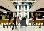 Celebrate Fall Fridays With Bar Fiori At Langham Place, New York