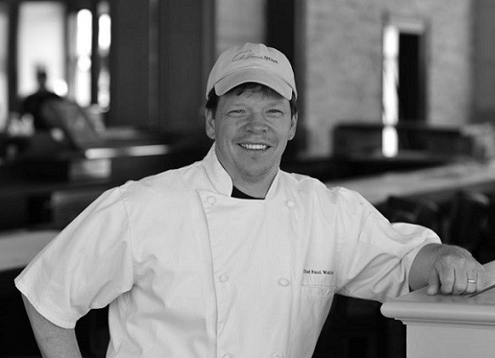 Why You Need To Try The New Menu At Paul Wahlberg's Alma Nove