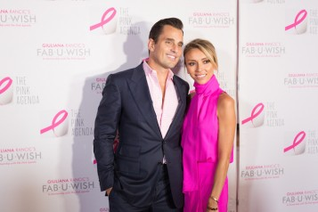 Bill and Giuliana Rancic_Michael Blanchard
