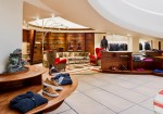 Italian Menswear Line Isaia Opens On Maiden Lane