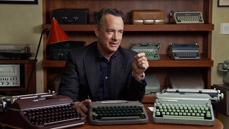 California Typewriter Debuted In Boston And We Caught Up With The Film's Director