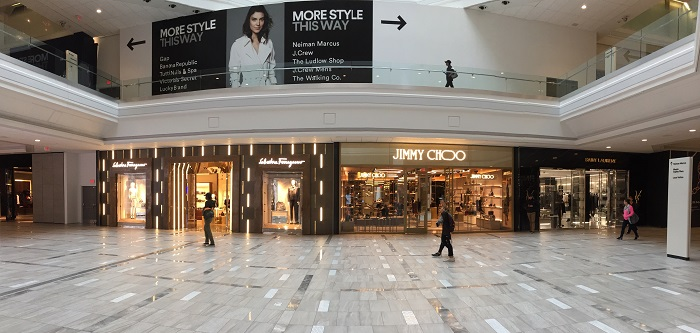Copley Place Center Court (1)