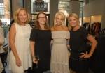 Stephanie Stephens, Liz Eager, Margaret Anne Masters, Elizabeth Kane Wing