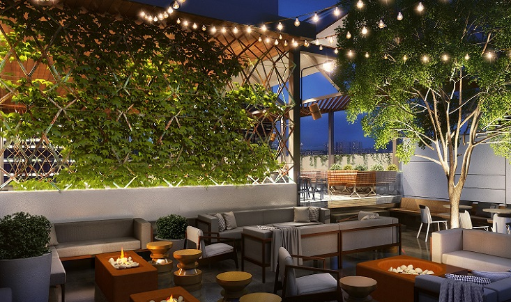 Earls Kitchen Bar Opens In Boston Tonight 2017