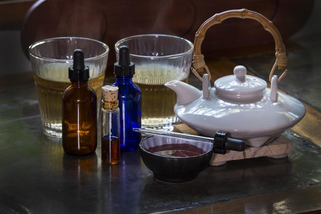 Soul Tavern Elixirs
