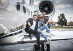 Weekend Update: Jamie Foxx Jetted Into Boston To Launch The Jetset Suite Life Package At W Boston