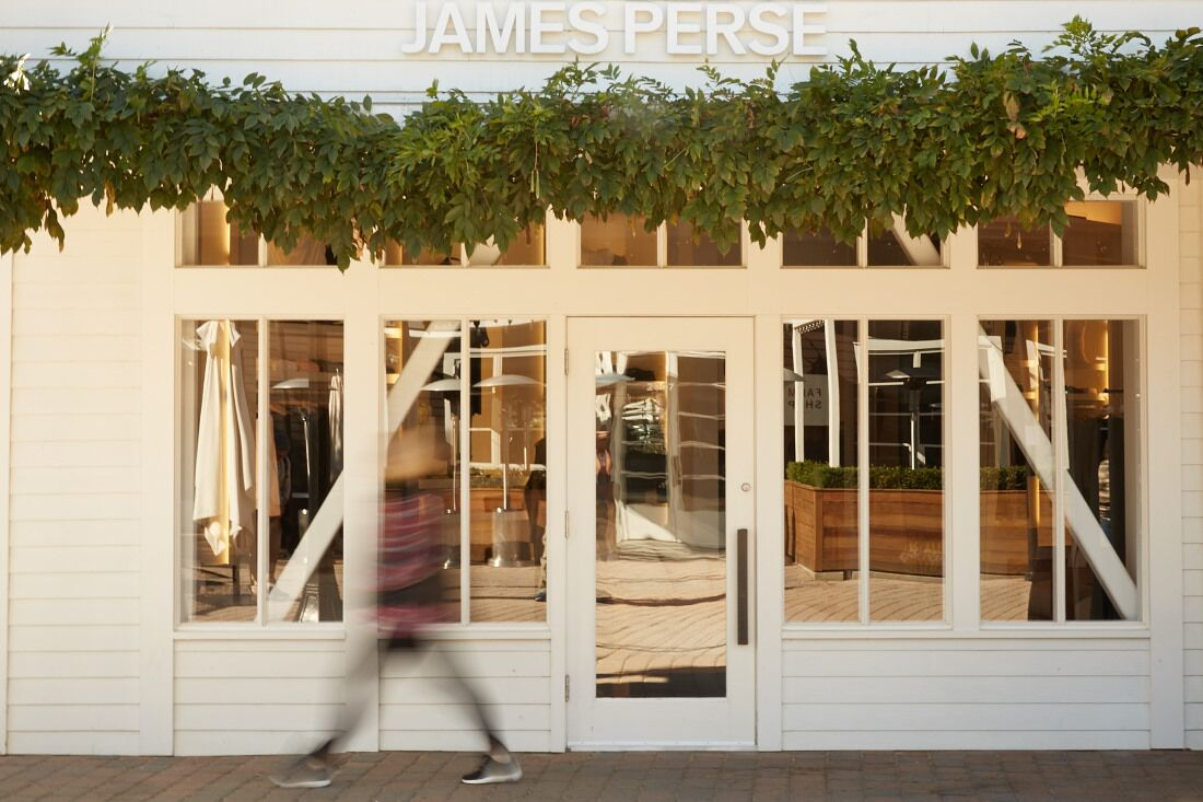 JamesPerse