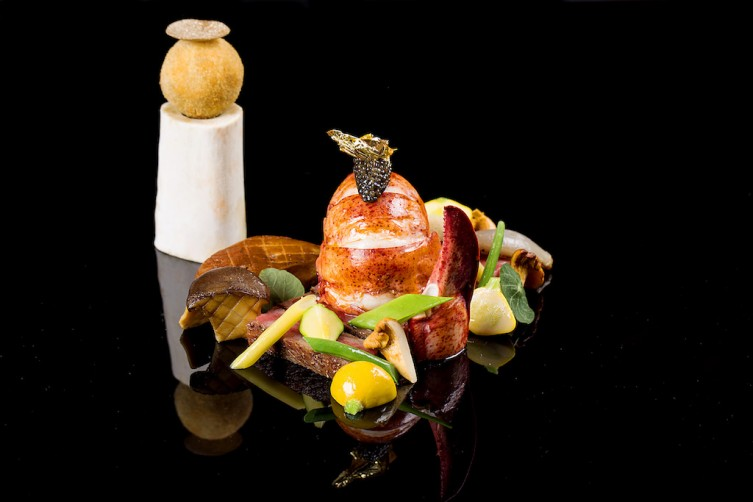 Le Cirque the tastiest places to celebrate national lobster day