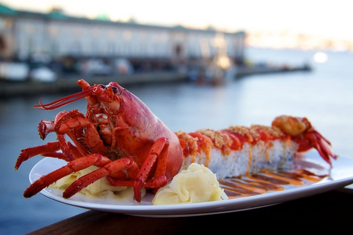 Best Restaurants To Celebrate National Lobster Day In ...