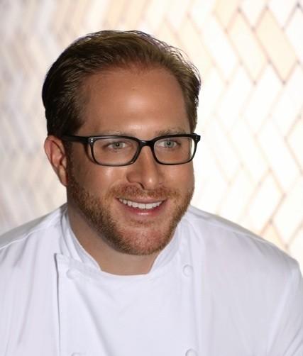 Chef Eric Baker
