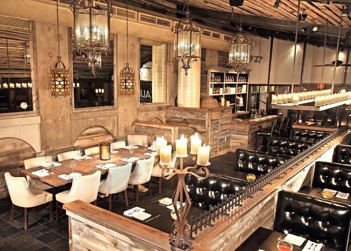 Mija Cantina & Tequila Bar