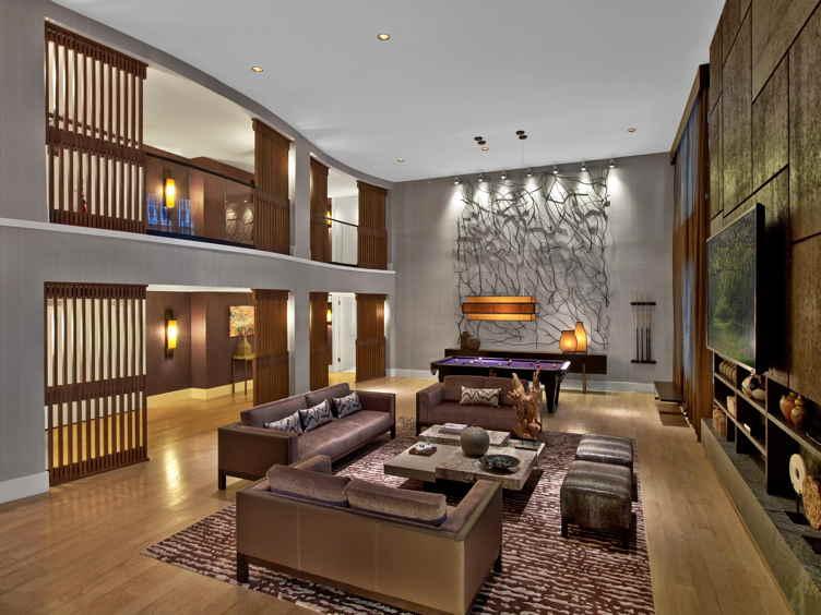 Nobu Hotel Penthouse
