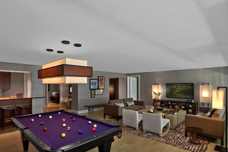 Nobu Hotel Las Vegas 8