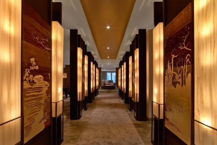 Nobu Hotel Las Vegas 6