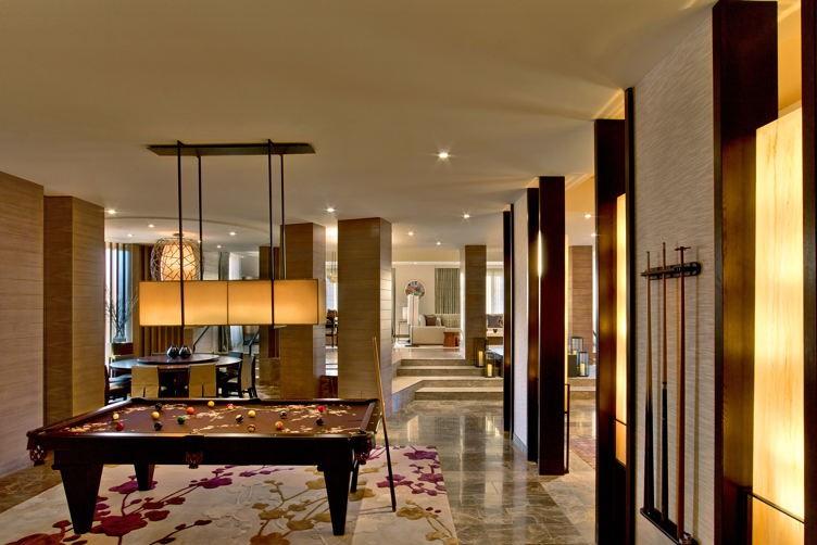 Nobu Hotel Las Vegas 5