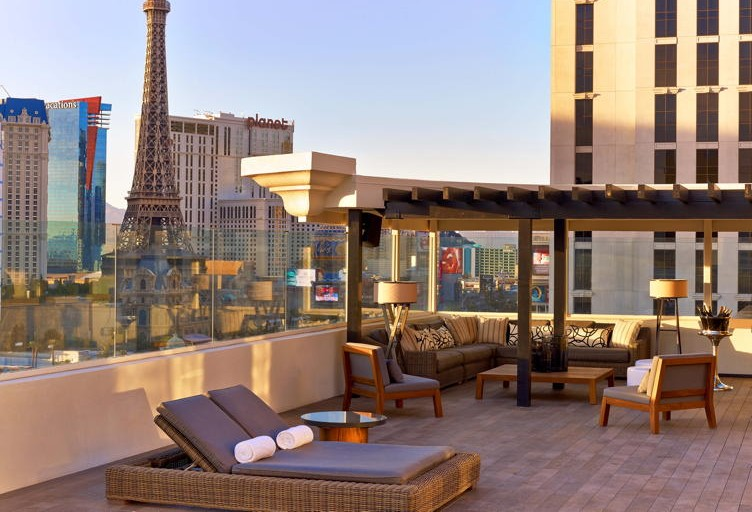 How To Have The Most Baller Stay Ever At The Nobu Hotel Las Vegas