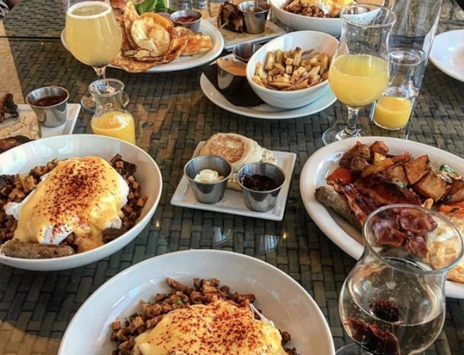 most delicious brunch spots in las vegas haute living tita carra