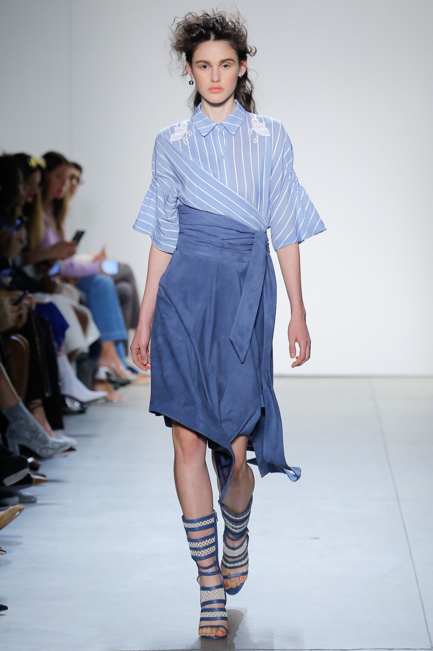 53c6ea4ee0c New York Fashion Week Day 4  Top Shows Of NYFW