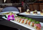 Sushi Roku's Sexy Scottsdale Restaurant Delivers Artfully Prepared Rolls