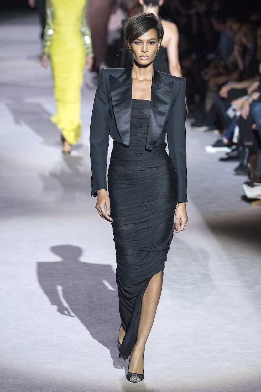 New york fashion week day 2 top shows of nyfw - Best runway shows ...