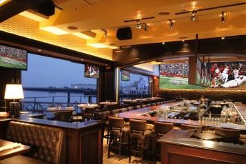 Tony C's Sports Bar & Grill