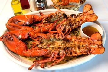 carmines Lobster Oregnata