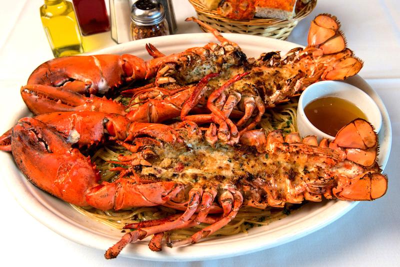 Celebrate National Lobster Day