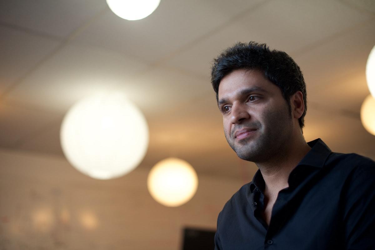 Ehsan Saeedi