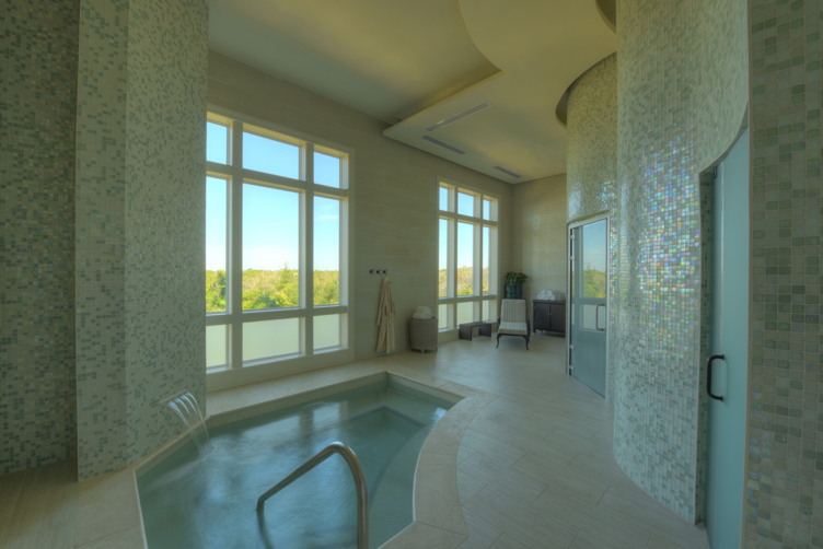 Spa at The Henderson