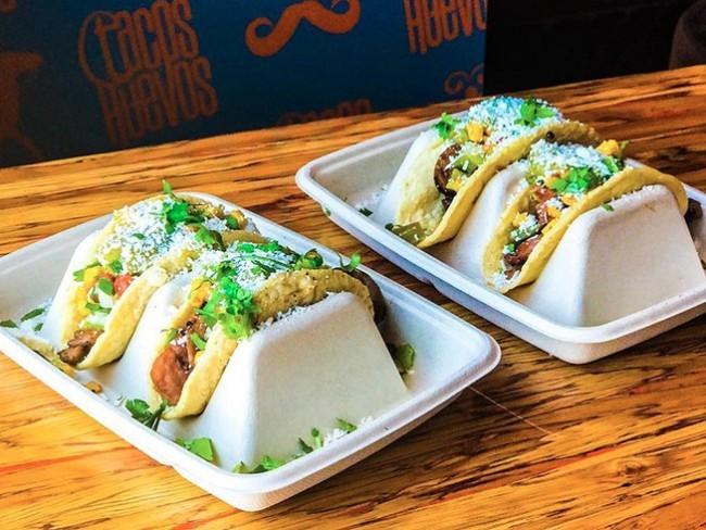 tacos huevos mexican food restaurant las vegas haute living tita carra