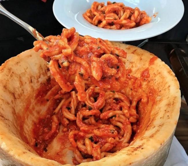 The Best Italian Restaurants In Las Vegas