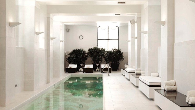 The Dreamiest Spas Across The Nation