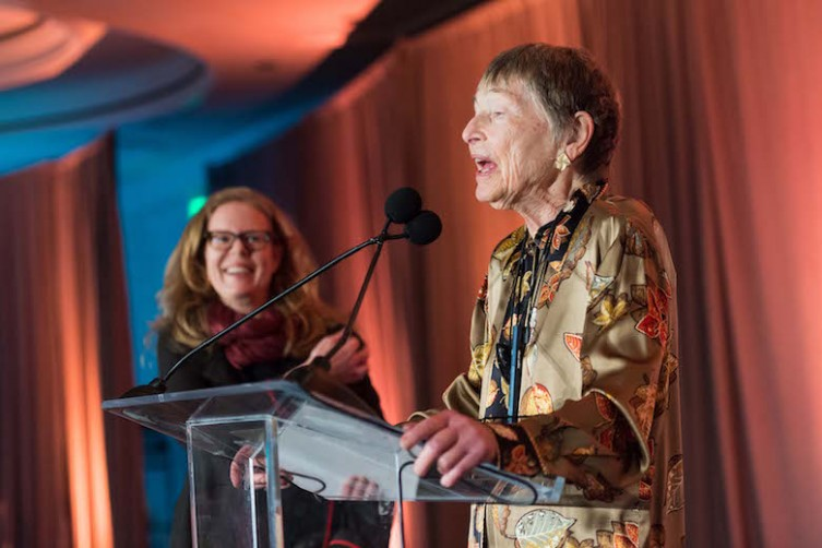 San Francisco Education Fund Gala 2017