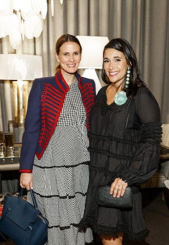 Emily P. Wheeler Fine Jewelry Launch at Jay Jeffers