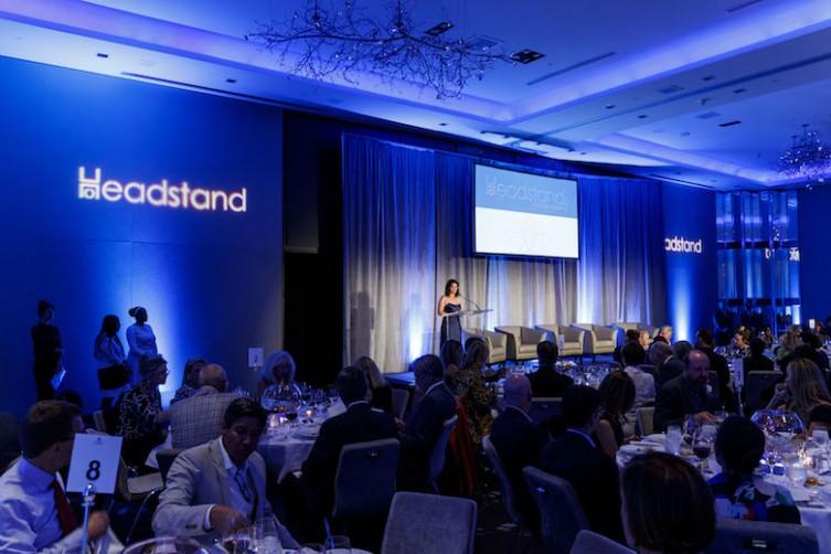 Headstand Gala