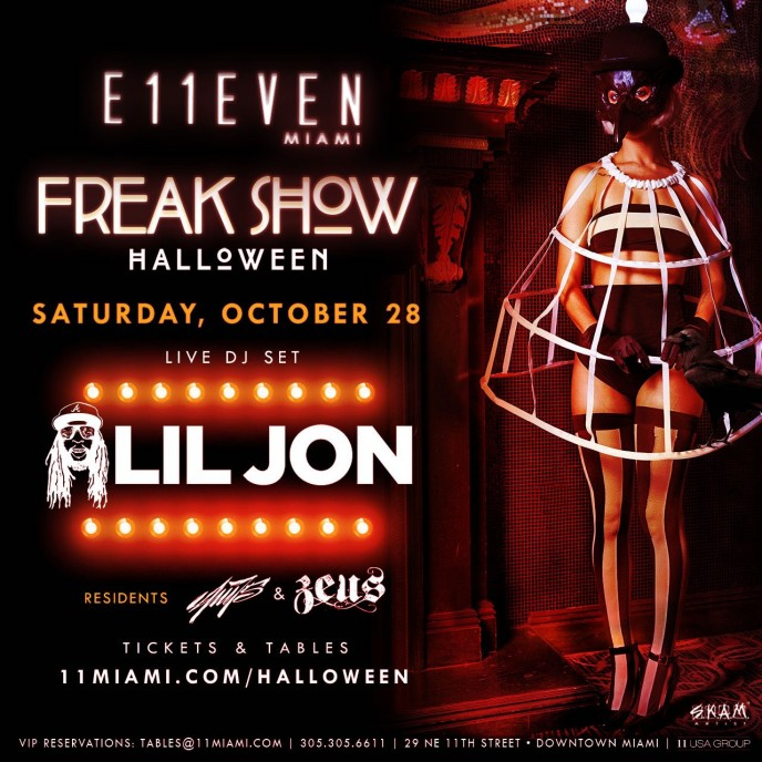 The most extravagant ways to celebrate halloween in miami for Zuma miami terrace