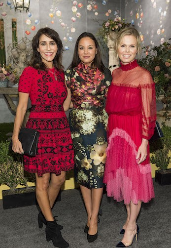 The San Francisco Fall Art & Antiques Show Opening Night Preview Gala