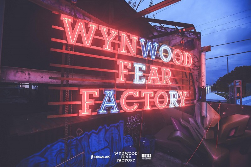 Wynwood Fear Factory