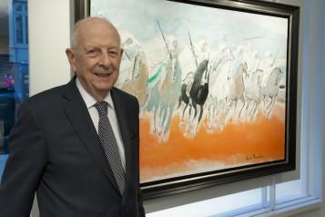 Opera Gallery André Brasilier